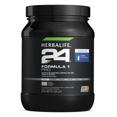 H24 Formula 1 Pro
